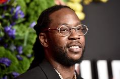 """2 Chainz Taps Kanye West For """"So Help Me God"""""""