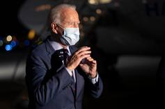 Joe Biden Debuts Battle Rap Ad With DNA & Charlie Clips