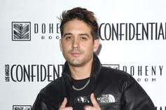 """G-Eazy Calls Rumored Girlfriend Ashley Benson """"A Special One"""""""