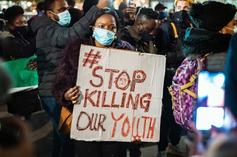 #ENDSARS Protest: Gunshots Reportedly Fired At Protesters In Nigeria