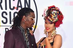 "Cardi B Defends Herself & Offset: ""What Yaaa Make Trend Is Drama"""