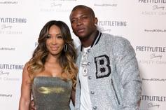 "O.T. Genasis Calls Malika Haqq His ""Dog"" When Asked About Rekindling Romance"