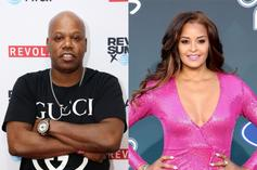 Too $hort & Claudia Jordan Deny Being Pro-Trump