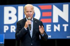"""Joe Biden Believes He's """"On Track To Win This Election,"""" Remains Optimistic"""
