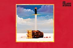 """Kanye West's """"My Beautiful Dark Twisted Fantasy"""" Turns 10: A Conversation With Anthony Kilhoffer"""