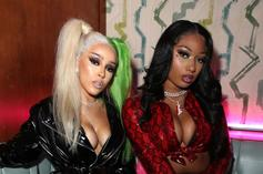 Doja Cat Gives Take On Those Who Say Megan Thee Stallion Lied About Shooting
