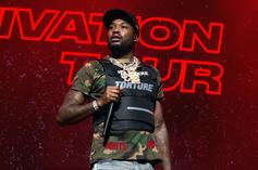 Meek Mill Wants To Collab With PS5 & Xbox For The Hood