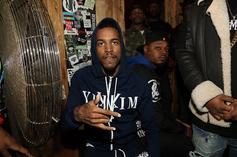 Lil Reese Shoots His Shot With Teanna Trump & Tributes King Von