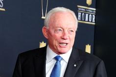 Jerry Jones Speaks On Cowboys & Whether Or Not They'll Tank