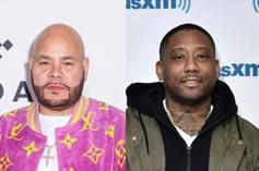 "Fat Joe & Maino Discuss Artists Staying Alert: ""Rappers Are In Danger"""