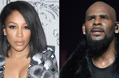 "K. Michelle Opens Up About R. Kelly: ""I've Trusted Him My Whole Career"""