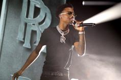 Roddy Ricch Performs Series Of Hits For Apple Music Awards 2020