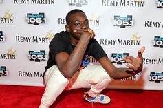 Bobby Shmurda's Conditional Release Date Revealed
