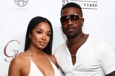 """Princess Love Reflects On Ray J Pushing Her Into Pool During Fight: """"My Karma"""""""