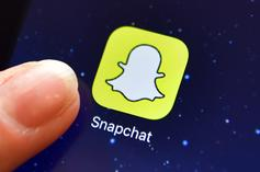 Snapchat To Terminate Trump's Account On Inauguration Day
