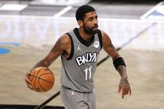 Kyrie Irving's $50,000 Fine Leads To Mixed Reactions From NBA Fans