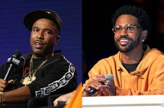NORE Explains Why He Once Shut Down Big Sean's Handshake