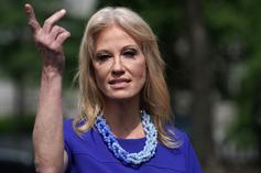 Claudia Conway Retracts Accusations Against Mom Kellyanne Conway