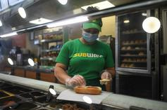 """Subway Sued For Allegedly Making """"Concoctions"""" To Imitate Tuna"""