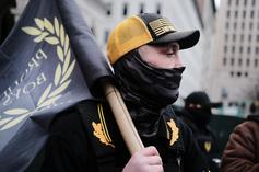 Proud Boys Are Officially Considered Terrorists In Canada