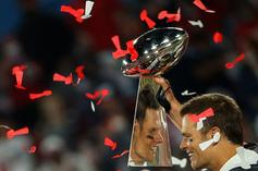 Super Bowl LV Earns Lowest Viewership Since 2007, Hits Record Streaming Numbers