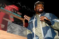 50 Cent's Maskless Super Bowl Bash Costs Venue Its Lease: Report