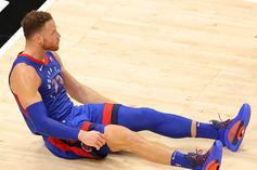 Blake Griffin To Hold Out As Pistons Decide Future