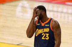 Draymond Green Speaks Candidly On Andre Drummond Trade Situation