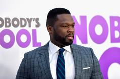 """50 Cent's """"BMF"""" Series Wraps First 2 Episodes"""