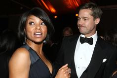 """Taraji P. Henson Was Only Paid Around  $40K For """"Benjamin Button"""" Role"""