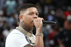 Yella Beezy Affidavit States He Had 5 Guns In Car When Arrested: Report
