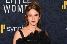 Emma Watson's Manager Denies Reports Of Her Retirement