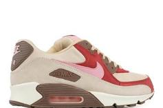"""Nike Air Max 90 """"Bacon"""" Release Date Revealed: Official Photos"""