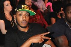 Mystikal Details His Sister's Murder, Has Forgiven The Man He Believes Is Responsible