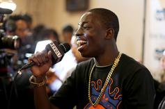 Bobby Shmurda Links With Gucci Mane & Turns Up To Pooh Shiesty In Atlanta
