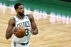 Tristan Thompson Could Be Traded To Toronto: Report