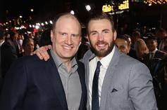 Kevin Feige Confirms Chris Evans Will Not Reprise Role Of Captain America