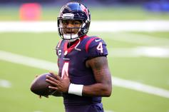NFL To Officially Investigate Deshaun Watson Allegations