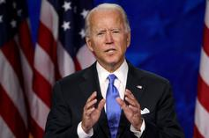 President Biden Fires Staffers Who Smoke Weed