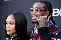 """Quavo's Sister Calls Saweetie A """"Self Centered B*tch,"""" Aunt Jumps In To Defend Her"""