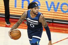 D'Angelo Russell Roasted After Untimely LaMelo Ball Slight