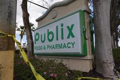 Atlanta Police Arrest Man Who Entered Publix Armed With Several Guns & Body Armor