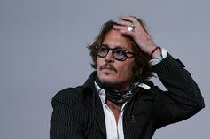 """Johnny Depp Responds To Judge's Denial Of His Appeal In """"Wife Beater' Libel Case"""