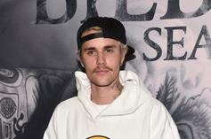 """Justin Bieber Makes History With """"Peaches"""" Feat. Giveon & Daniel Caesar"""