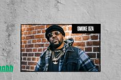 """Smoke DZA Talks About The Origins Of The Smokers Club On """"BagFuel"""""""