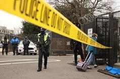 Several People Shot In Mass Shooting In Congress Heights, Washington DC:Report