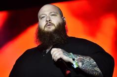 """Action Bronson Drops Off """"F*ck That's Delicious"""" Episode 2"""