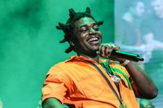 Kodak Black Cuts Off His Locs, Fans Insinuate He & Clone Switched Places