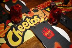 6-Year-Old Boy Allegedly Finds A Bullet In Hot Cheetos