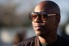 """Dave Chappelle Denies Obama's Team Left """"Dirty Notes"""" For Trump"""